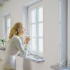 6 Переваг пластикових вікон