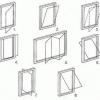Алюмінієві віконні конструкції