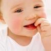 Болісне прорізування зубів