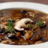 Швидкий грибний суп з печериць за 20 хвилин