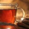 Чай з вином