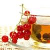 Чай зі смородиною
