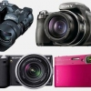 Часті несправності фотоапаратів фірми sony