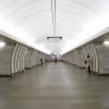 Чеховська станція метро в москві