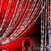 Декоративні штори - призначення, особливості. Як зшити самостійно?