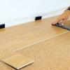 Стандартні варіанти вирівнювання підлоги під ламінат
