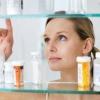 Дешеві аптечні засоби - для краси