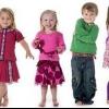 Дитячий трикотажний одяг оптом з орла