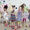 Дитячий гардероб: яким він повинен бути?