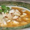 Дієтичний суп з курячої грудки для здорового шлунка, серця і тонкої талії