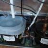 Двохкомпресорні холодильники: принцип роботи та неполадки