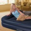 Двоспальне надувне ліжко - це зручність і комфорт