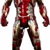 Фігурки месника - залізної людини