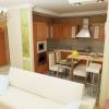 Фото підбірка меблів для маленької кухні