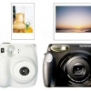Fujifilm 25 instax mini - компактний фотоапарат для миттєвого фото