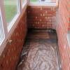 Гідроізоляція балкона самостійно