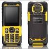 Gresso extreme x5: «вбивається» модель мобільного телефону