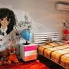 Ідеї   декорування дитячої кімнати