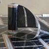 Інфрачервона плівка для теплої підлоги: всі переваги і недоліки