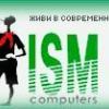 Ism computers - комп`ютерна техніка в оренбурзі