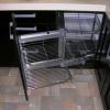 Використання висувних корзин для кухні