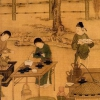 Історія появи чаю в китаї