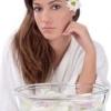 Ефірні масла для зміцнення волосся