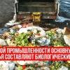 Методи переробки харчових відходів