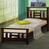 Якісне ліжко - запорука міцного сну