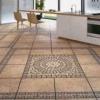Кахельна плитка як елемент дизайну кухні