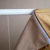 Як вдома прати римські штори