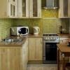 Як підібрати модель кутової кухні для хрущовки фото