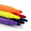 Як правильно відіпрати фломастер з кольорового одягу