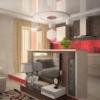 Як правильно спланувати кухню вітальню в приватному будинку