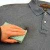 Як самостійно вивести плями від масла з одягу?