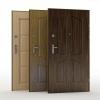 Як вибрати сталеві двері