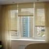 Як вибрати жалюзі та рулонні штори на вікна