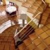 Клінкерні щаблі з керамограніта для сходів і ганку