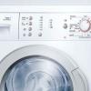 Коди помилок пральних машин bosch