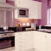 Фарба для стін на кухню: вибираємо правильно
