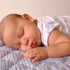 Критерії вибору матраца для новонародженого