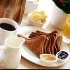 Хто п`є каву вранці, то чинить мудро