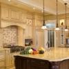 Кухонні тумби підлогові зі стільницею: індивідуальність, комфорт і стиль