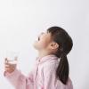 Лікування ангіни у дітей в домашніх умовах