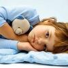 Лікування циститу у дітей