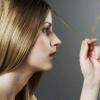 Лікування травами випадання волосся