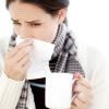 Лікування захворювань органів дихання