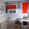 Маленькі кутові кухні - оптимальне рішення простору
