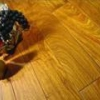 Масивна дошка для підлоги і її укладання