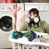 Методи прання цвілі на одязі, візку і тканини